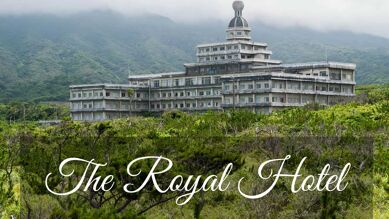 The Royal Hotel Hachijojima